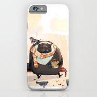 Park iPhone 6 Slim Case