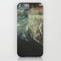 London Graffiti iPhone 6 Slim Case