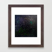 Southern Constellations … Framed Art Print