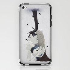 The Hand iPhone & iPod Skin