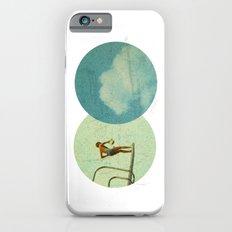 Survive | Collage iPhone 6s Slim Case