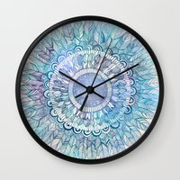 It's a glorious day, Buttercup Wall Clock