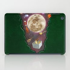 A Space Odyssey  iPad Case