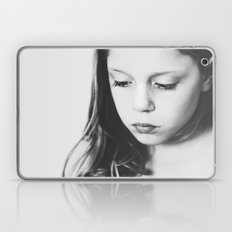 eyelashes Laptop & iPad Skin
