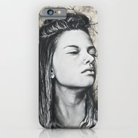 iPhone & iPod Case featuring 21 Nights by Bella Harris