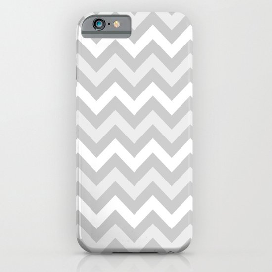 chevron #9 iPhone & iPod Case