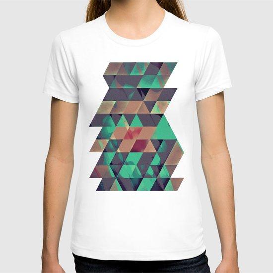 spyllx T-shirt