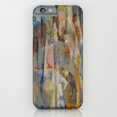 Wild Horses Abstract iPhone 6s Slim Case