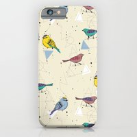 Perch iPhone 6 Slim Case