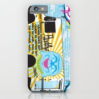 iPhone & iPod Case featuring Love All by senioritis