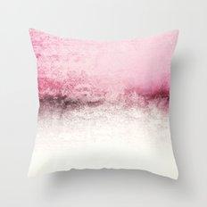 SNOWDREAMER PINK  Throw Pillow