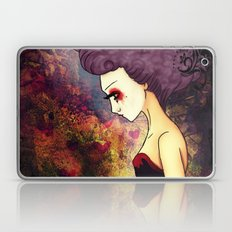 By Chance, That Memory is Bad. Laptop & iPad Skin