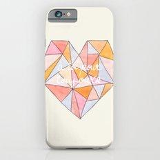 Pour Toujours Slim Case iPhone 6s