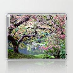 Autumn Maple Laptop & iPad Skin