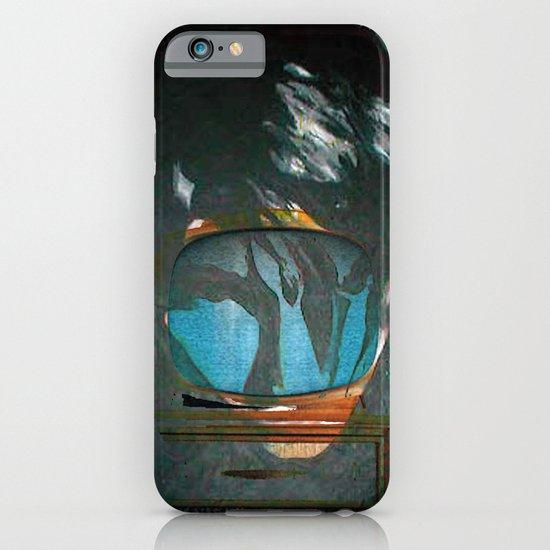 johnny iPhone & iPod Case