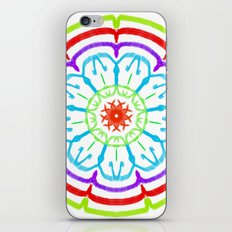 PONPONPON iPhone & iPod Skin