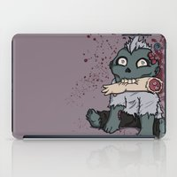 Zom-Boy  iPad Case