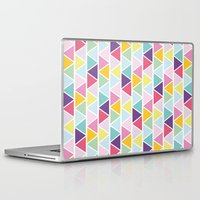 candy Laptop & iPad Skins featuring Candy by C Designz