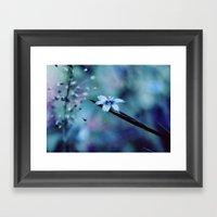 Beauty Within Framed Art Print