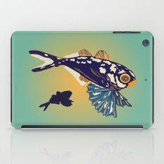 Ocean Fish iPad Case