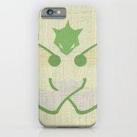 Scyther iPhone 6 Slim Case