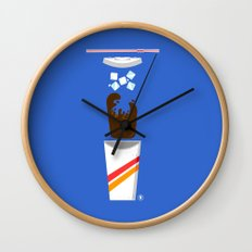 SODUH Wall Clock