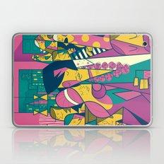 Elvis Laptop & iPad Skin