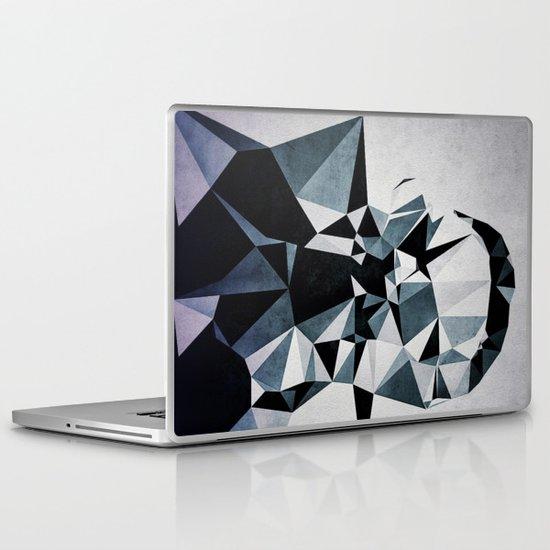 pyly fyce Laptop & iPad Skin