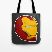 He Doesn't Play Well Wit… Tote Bag
