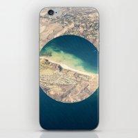 AMERICA iPhone & iPod Skin
