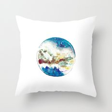 (  ) Throw Pillow