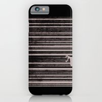 iPhone & iPod Case featuring To scan a forest. by Thomas Aldrich