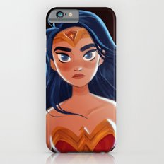 Warrior iPhone 6s Slim Case