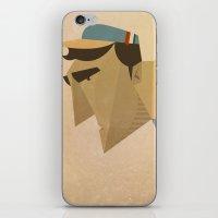 Adriano iPhone & iPod Skin