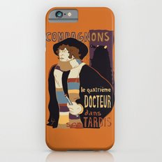 Le Fourth Doctor iPhone 6 Slim Case