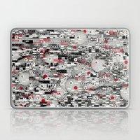 The Flaw Advantage (P/D3… Laptop & iPad Skin