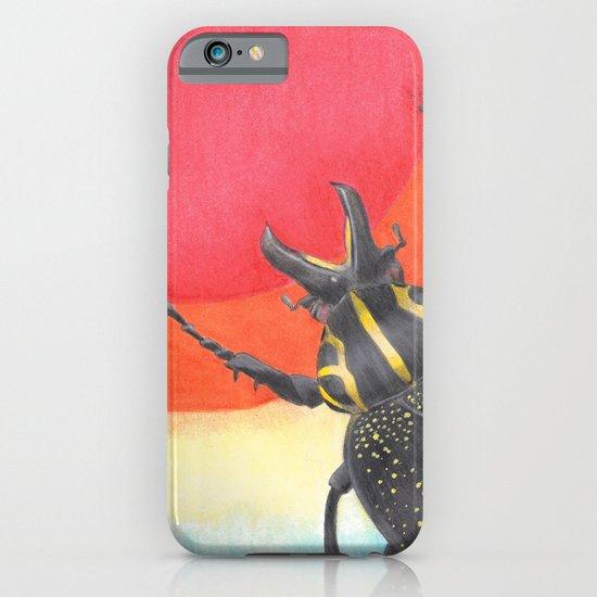 Sun Catcher iPhone & iPod Case