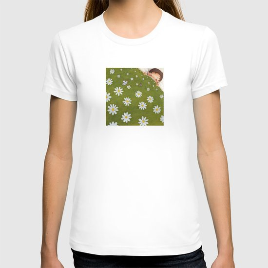 Welcome back spring! T-shirt