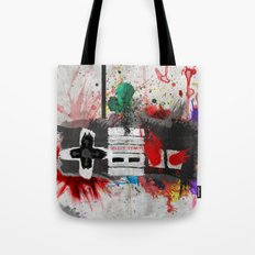 RETRO NES Tote Bag