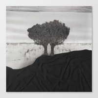 Harman Tree Canvas Print