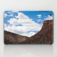 Arizonan Landscape 1 iPad Case