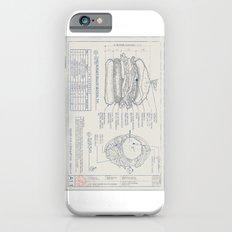 Refer to Fix'inz Schedule Slim Case iPhone 6s