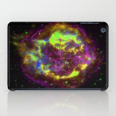 The Big Electron iPad Case