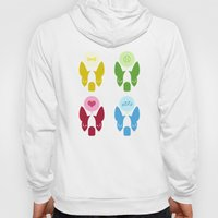 Boston Terrier Thoughts Hoody