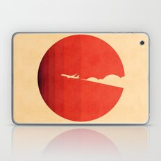 The long goodbye Laptop & iPad Skin