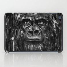 Silverback iPad Case