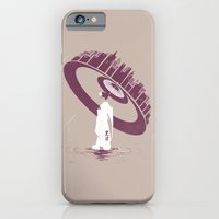 Raining iPhone 6 Slim Case