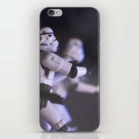 Only Imperial Stormtroop… iPhone & iPod Skin