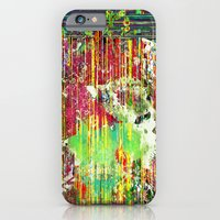 iPhone & iPod Case featuring Rare Earth 2 by Fawnover