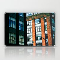 Glasgow Laptop & iPad Skin